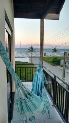 Praia Tabuleiro Barra Velha/SC com piscina 5 dormitórios - Foto 9