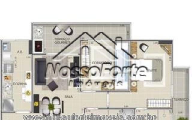 Lançamento Apartamento na Tupi em Praia Grande - Foto 17