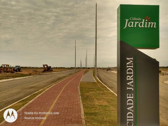 C = Cidade Jardim 2 - Lotes com 140 M², 160 M² e 180 M² = em até 60 parcelas com Entrada !