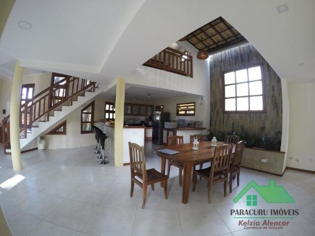 Casa alto padrão próximo ao centro de Paracuru disponível pra réveillon - Foto 8