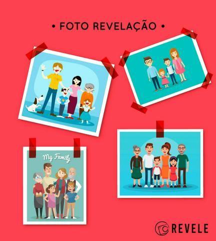 Revelação de fotos - Foto 2