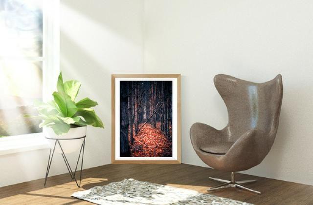 Dê Mais Estilo a seus ambientes com Lindas Placas Decorativas 90x40 - Foto 4