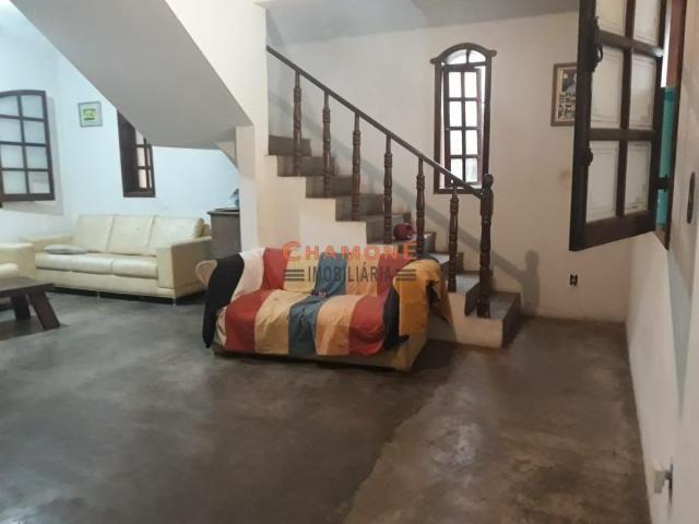 Casa à venda com 3 dormitórios em Serrano, Belo horizonte cod:5927 - Foto 8