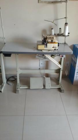 Maquinas industrial de costura