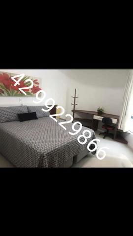 Apartamento Meia Praia com 3 suítes vista mar - Foto 9