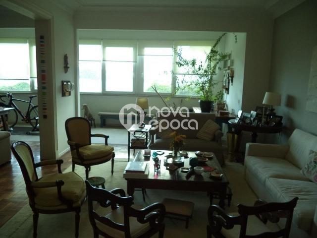 Apartamento à venda com 4 dormitórios em Flamengo, Rio de janeiro cod:FL4AP34164 - Foto 4