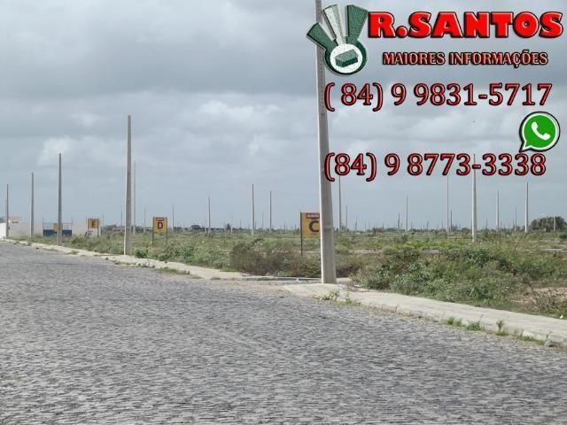 Terrenos Parcelados a partir de 250 reais em Parnamirim! - Foto 3