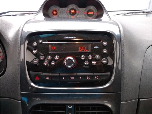 Fiat Palio 1.8 mpi adventure weekend 16v flex 4p automático - Foto 15