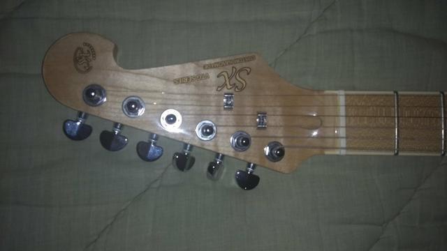 Guitarra Sx vintage series - Foto 2
