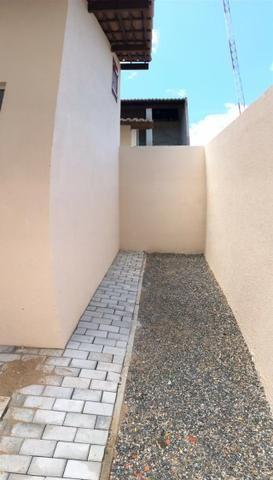 Casas prontas no Horto em Maracanaú excelente localização e documentação inclusa - Foto 8