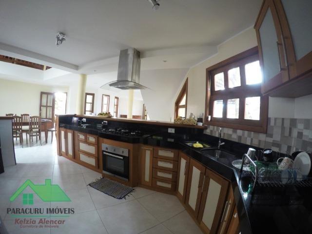 Casa alto padrão próximo ao centro de Paracuru disponível pra réveillon - Foto 10