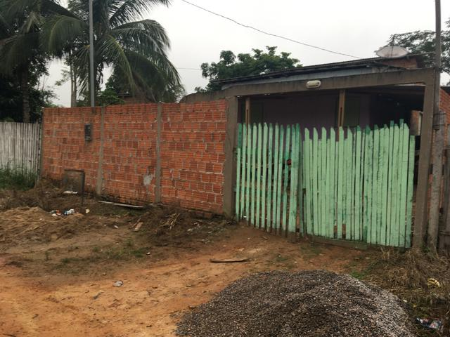 Vendo casa no portal da Amazônia motivo de viagem