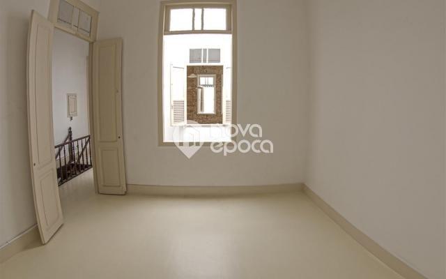 Casa à venda com 4 dormitórios em Centro, Rio de janeiro cod:FL4SB22805 - Foto 4