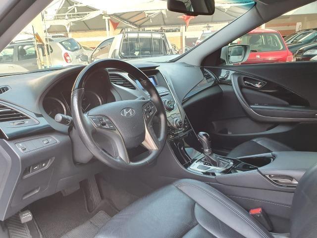 Hyundai Azera V6 3.0 - 2013 - Foto 6