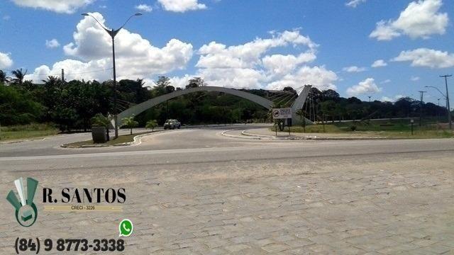 Recanto Verde, BR-304, Parc. A partir 250 reais, Entrada de Macaíba! - Foto 10