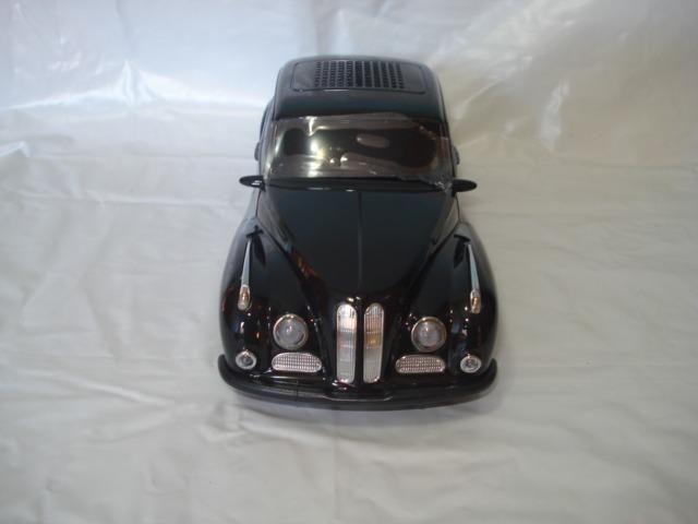 """Rádio com design de carro antigo ,marca Lendex mod. ld-csq2 Novo na caixa"""" - Foto 6"""