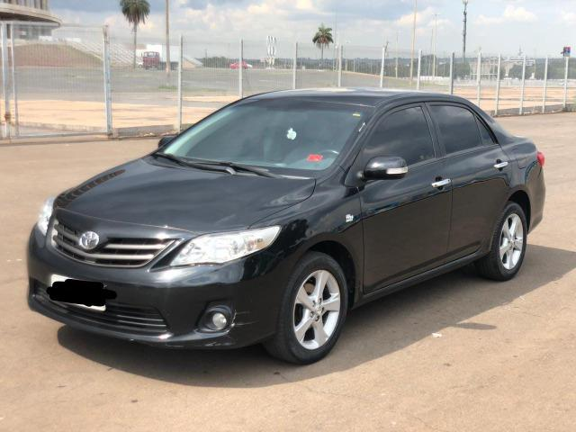 Toyota Corolla 2.0 Xei 2013/2014- Aceito financiamento - Foto 5
