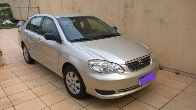 Corolla XEI 1.8 2007 - Foto 3