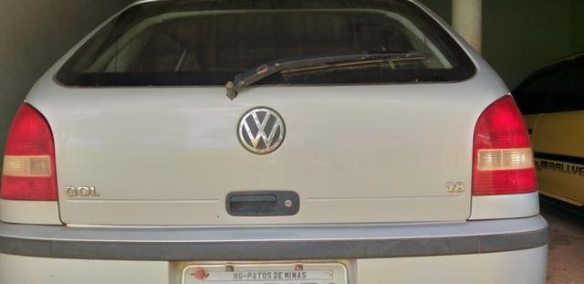 VW GOl G3 1.8 2001/2001 - Foto 11