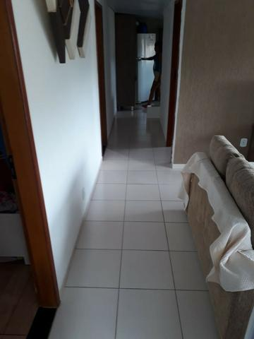 Casa segundo andar * ou (27)99755_0454 - Foto 6