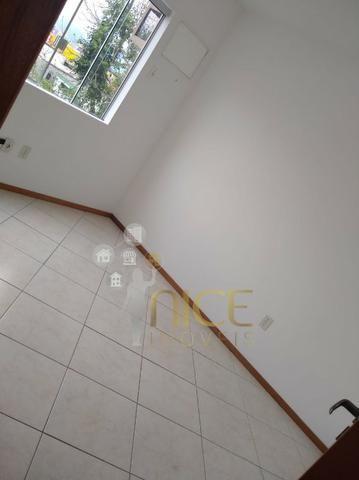 Amplo apartamento com 01 suíte + 01 dormitório no centro de Itajaí - Foto 6