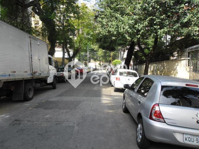 Terreno à venda em Tijuca, Rio de janeiro cod:SP0TR5532 - Foto 2