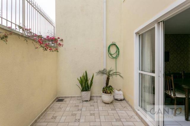 Sobrado com 3 dormitórios à venda no pilarzinho/bom retiro, 135 m² por r$ 530 mil - Foto 13
