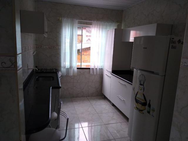 REF L1193| Ótima Casa Para Locação| Totalmente Mobiliada| 01 Dormitório - Foto 6