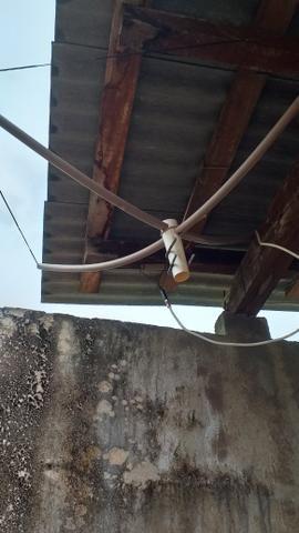Vendo essa antena para TV