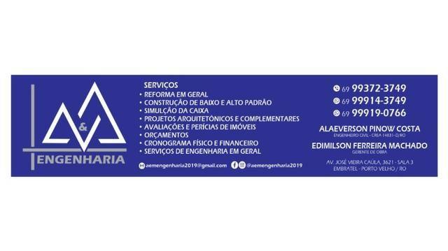 A&M - Engenharia (Serviços de Engenharia e Construção Civil) - Foto 2