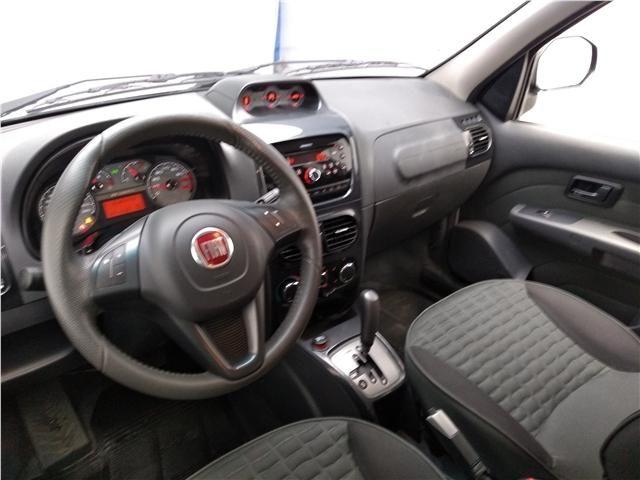 Fiat Palio 1.8 mpi adventure weekend 16v flex 4p automático - Foto 8