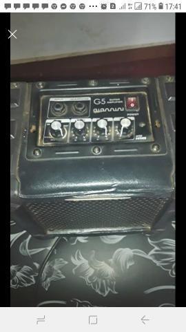 Caixa de som amplificador Giannini - Foto 2