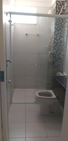 Alugo apartamento no Athenas Park de 2 quartos mobiliado na Cohama!! - Foto 14