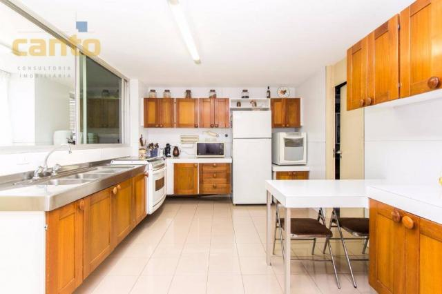 Apartamento à venda no springfield no batel em curitiba - ap0010 - Foto 5