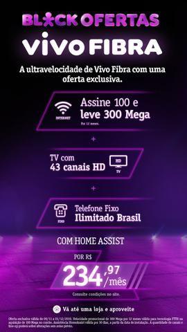 Internet fibra vivo - Foto 2