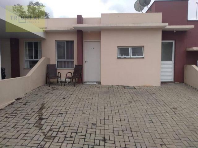 Casa com 2 dormitórios à venda, 53 m² por R$ 230.000 - Vila Pedroso - Votorantim/SP