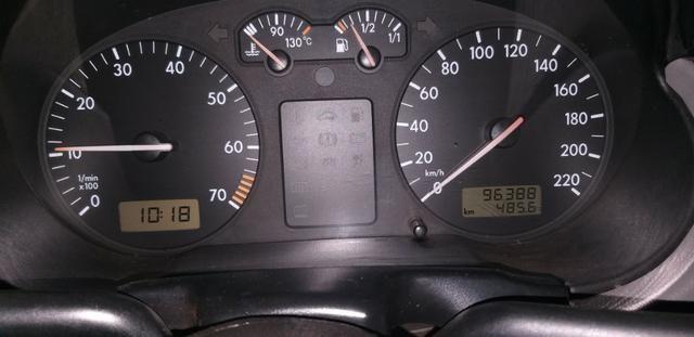 VW GOl G3 1.8 2001/2001 - Foto 5