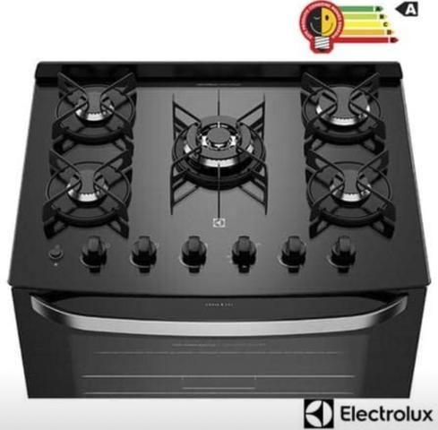 Fogão Electrolux - Na caixa!! ? 5 bocas - Foto 2