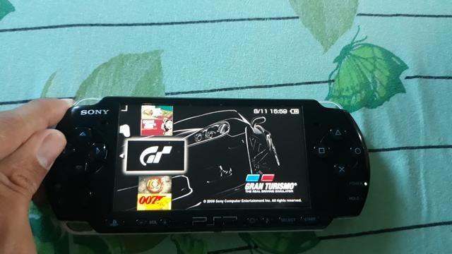 PSP original desbloqueado  - Foto 6