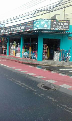 Loja no centro de Caraguatatuba SP