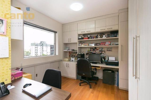 Apartamento à venda no batel em curitiba - canto imóveis - Foto 14