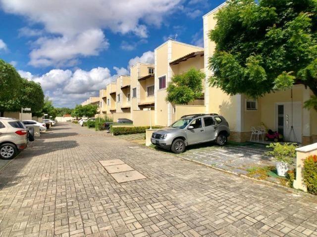 Casa no Condomínio Imperial 2 na Lagoa Redonda com 98m², 03 quartos e 02 vagas - CA0882 - Foto 17