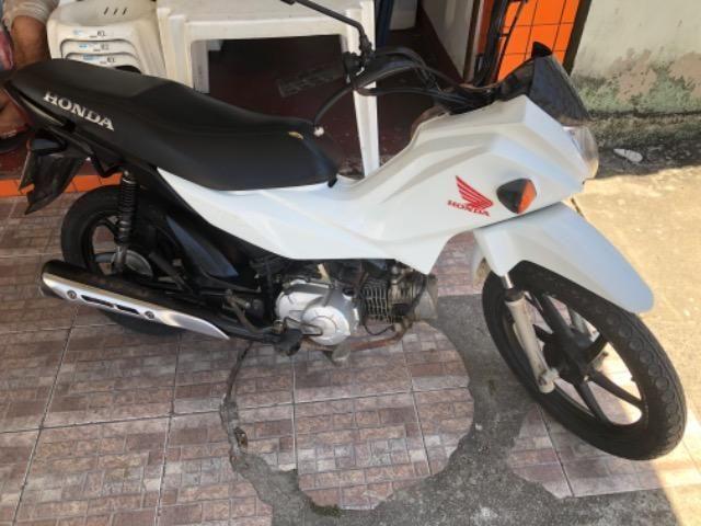 Moto Honda pop 110 - Foto 4