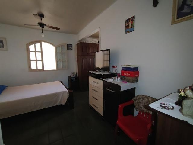Casa linear 4 quartos, varanda, vaga e terraço no Bairro Republica - Foto 4