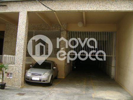 Apartamento à venda com 2 dormitórios em Braz de pina, Rio de janeiro cod:ME2AP10581 - Foto 19