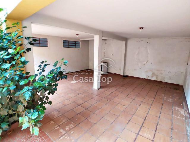 Apartamento para alugar com 4 dormitórios em Oficinas, Ponta grossa cod:2657 - Foto 13