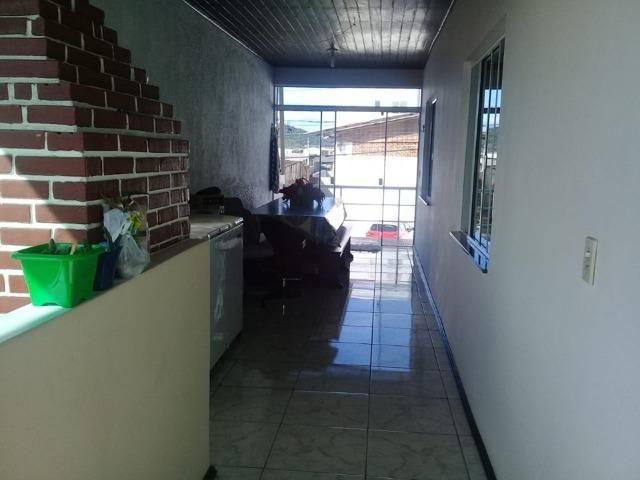 REF L1193| Ótima Casa Para Locação| Totalmente Mobiliada| 01 Dormitório - Foto 5