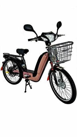 Bicicletas eletricas - Foto 2