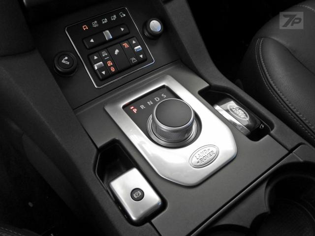 Land Rover Discovery 4 SE 3.0 V6 BiTurbo Diesel 4P - Foto 6
