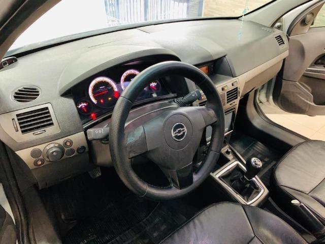 Gm - Chevrolet Vectra sedan 2010 Completo + Couro + Gnv + Dvd - Foto 7
